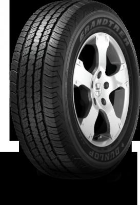Grandtrek AT20 Tires